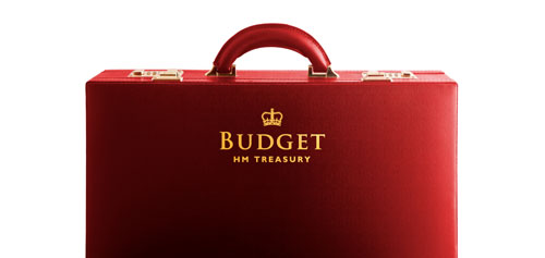 Budget - March 2016